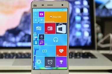 Smartphone Xiaomi